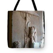 Iran Ancient Umbrella Tote Bag