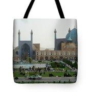 Iran Isfahan  Tote Bag