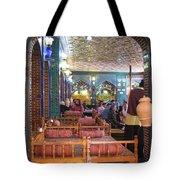 Iran Isfahan Restaurant Tote Bag