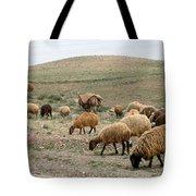 Iran Sheep Tote Bag