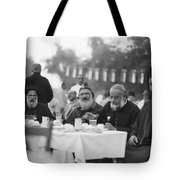 Iraq Joins League Of Nations Tote Bag