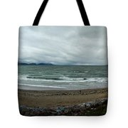 Ireland Atlantic Ocean Tote Bag