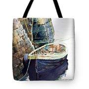 Ireland Boat Tote Bag