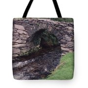 Ireland Timeless Waters Flow Tote Bag