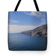 Irelands West Coast - Sleive League Tote Bag