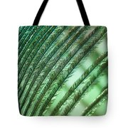 Iridescent Dreams Tote Bag