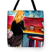 Irina Bloom For Iphone Case Tote Bag