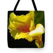 Iris 1 Tote Bag