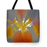 Iris 62 Tote Bag