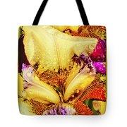 Iris - Customized Tote Bag