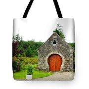 Irish Charm Tote Bag