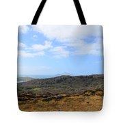 Irish Coast Tote Bag
