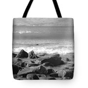 Irish Coast Tote Bag