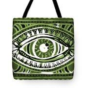 Irish Gypsi Tote Bag