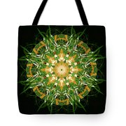 Irish Influence 3 Tote Bag
