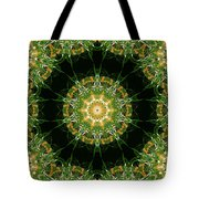 Irish Influence 3 Part 2 Tote Bag