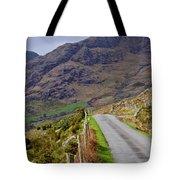 Irish Road Tote Bag