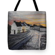 Rathvilly After The Rain Tote Bag