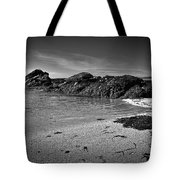 Irish West Coast Tote Bag