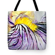 Irisiris Tote Bag