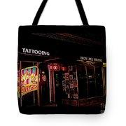 Iron Age Studio 2 Tote Bag