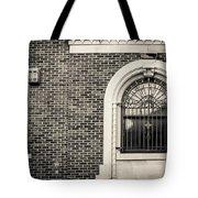 Iron Arches Tote Bag