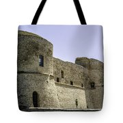 Iron Hill Tote Bag