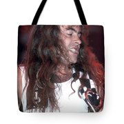 Iron Maiden Tote Bag