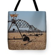 Irrigation Convergence Tote Bag