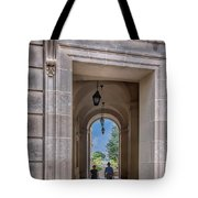 Irs Gateway Tote Bag