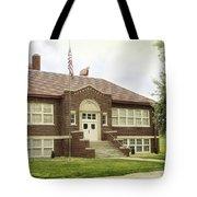 Irvington School Tote Bag