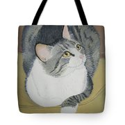 Is Dinner Ready Tote Bag