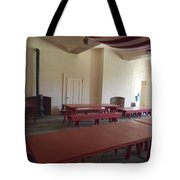 Is It Dinner Time Yet Tote Bag