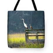 Is That Daddy? Tote Bag