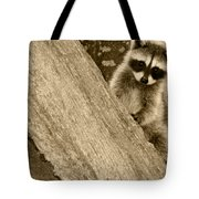 Is This My Good Side Tote Bag