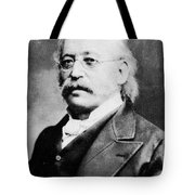 Isaac Mayer Wise (1819-1900) Tote Bag