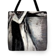 Isabella And The Pot Of Basil By John White Alexander Tote Bag