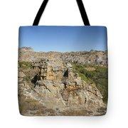 Isalo National Park Madagascar 2 Tote Bag