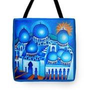 Ishraq Tote Bag