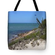 Isla Cubagua  Tote Bag