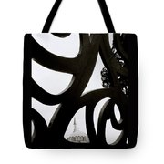 Islam Within Art Tote Bag