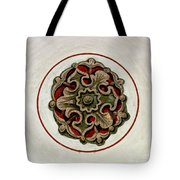 Islamic Art 02 Tote Bag