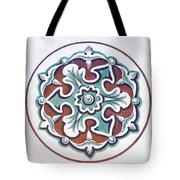 Islamic Art 03 Tote Bag