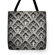 Islamic Art Stone Texture Tote Bag