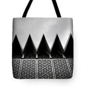Islamic Geometry Tote Bag