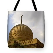 Islamic Mosque 05 Tote Bag