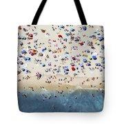 Island Beach State Park Tote Bag
