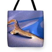 Island Driftwood Tote Bag