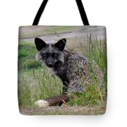 Island Dweller Tote Bag