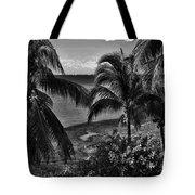 Island Girls Tote Bag